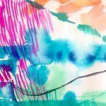 Surun värit – miten värit auttavat surusta selviytymisessä?
