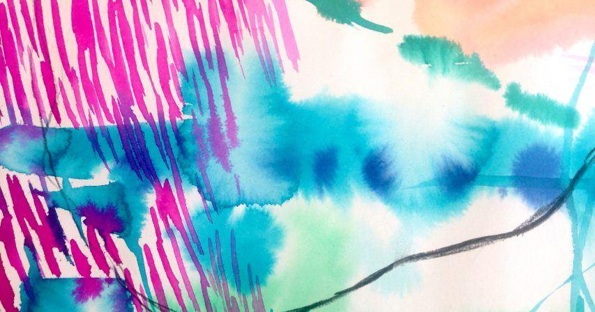 Surun värit – miten ne voivat auttaa surusta selviytymisessä  55f9503383