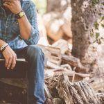 Kun isät uskaltavat puhua tunteistaan, rohkeus periytyy lapsille