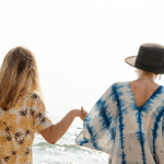 9 voimauttavaa viestiä kaikille maailman naisille