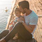 Millaisia muistoja luot lapsillesi?