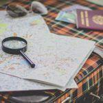 Tärkein matkatavara on oma asenteesi – palveleeko matkalaukkusi sisältö juuri sinua?
