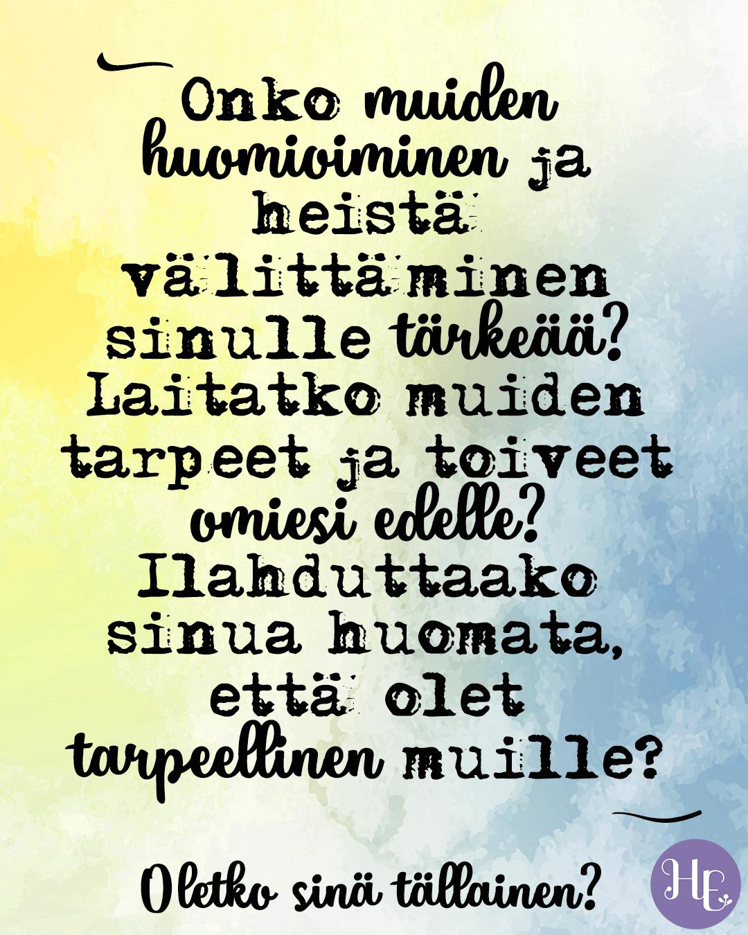 Kakkonen