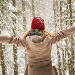 Älä nipota treeneistä ja ruokavaliosta – Hae hyvä olo luonnosta