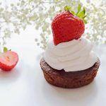 Luulitko, että herkullinen leivos tarvitsee jauhoja? – Nämä täyteläiset browniet sopivat myös viljattomaan ruokavalioon!
