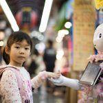 Robotit tulevat – ole rohkeasti ihminen