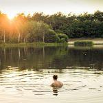 Kun päivät viilenevät, uimakelit paranevat – hyppää mukaan luonnonvesiin