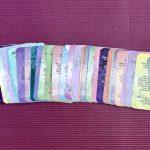 Pelasta päiväsi voimauttavalla viestillä – 3 tapaa ammentaa iloa ja hyötyä korteista