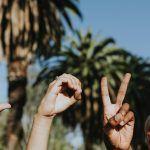 Miten voit valita elämääsi (stressin sijaan) rauhaa ja rakkautta?