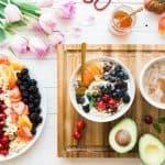 Näistä asioista energisen ihmisen ruokavalio koostuu – Suomalaiset syövät liian vähän eri makuja