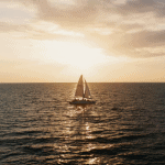 Muutoksen hyväksyminen on avain keveämpään elämään – Virrassa kulkemisen taito