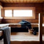 Saunan löylyt poistavat huolia ja parantavat tutkitusti elämänlaatua – 8 saunan yllättävää terveysvaikutusta