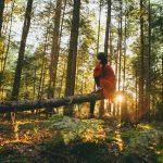 Metsässä olo paranee, vaikka et edes huomaisi sitä itse – Nämä 7 asiaa metsässä vaikuttavat hyvinvointiimme