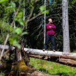 Haluatko hyötyä luonnon parantavista vaikutuksista, mutta metsään meno ei houkuttele? – Näin löydät oman tapasi rentoutua luonnossa