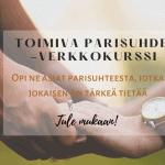 Aaro Löf: Toimiva Parisuhde – 7 viikon verkkokurssi, jossa opit ne asiat parisuhteesta, jotka jokaisen olisi hyvä tietää ja osata