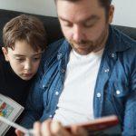 Pieni hetki lapsen kanssa voi olla hänen elämänsä tärkein asia – 5 asiaa, joita jokainen lapsi kaipaa