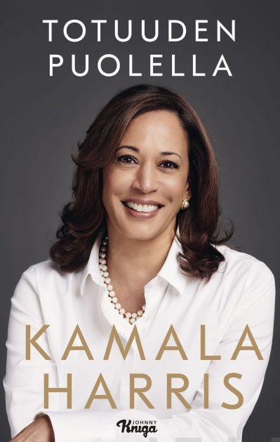 Kamala Harris: Totuuden puolella -kirja