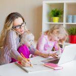 Nämä 20 vahvuutta olet hankkinut äitiyslomasi aikana – mahtavia myyntivaltteja kun palaat takaisin työelämään!