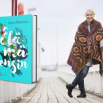 Syöpään sairastuminen on keskiössä suositun hyvinvointivaikuttajan Sanna Wikströmin esikoisromaanissa – teos avaa uuden, elämäntaidollisten romaanien genren