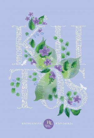 Hidasta elämää kiitollisuuspäiväkirja