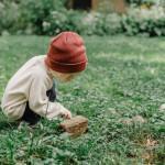 Ennen tunteitaan piti piilottaa – Lapsillemme voimme opettaa toisin